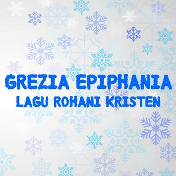 Rohani Kristen Grezia Epiphania Terbaru screenshot 4