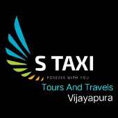 S Taxi Tours & Travels icon
