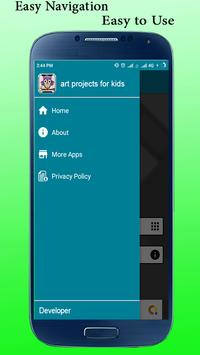 Art Projects for Kids screenshot 4