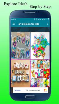 Art Projects for Kids poster