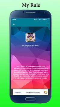 Art Projects for Kids screenshot 3