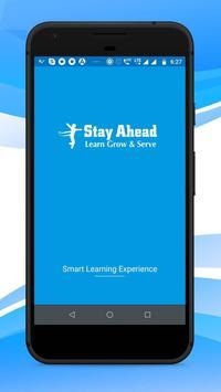 Stay Ahead screenshot 3