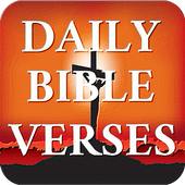 Daily Bible Verses - Inspiration, hope and faith. icon