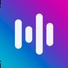 Radio internetowe ikona