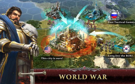 War and Magic скриншот 4