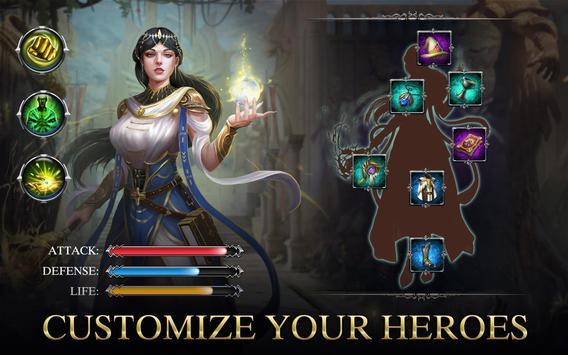 War and Magic screenshot 14