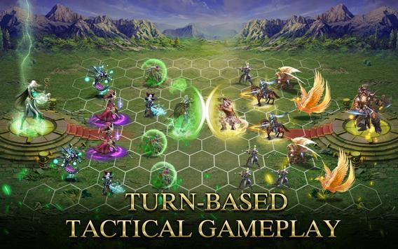 War and Magic screenshot 15