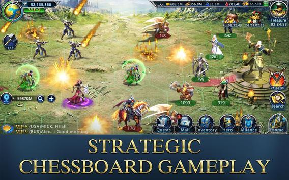 War and Magic screenshot 11