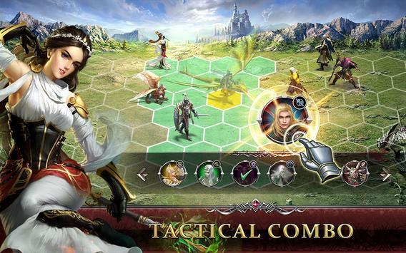War and Magic скриншот 1