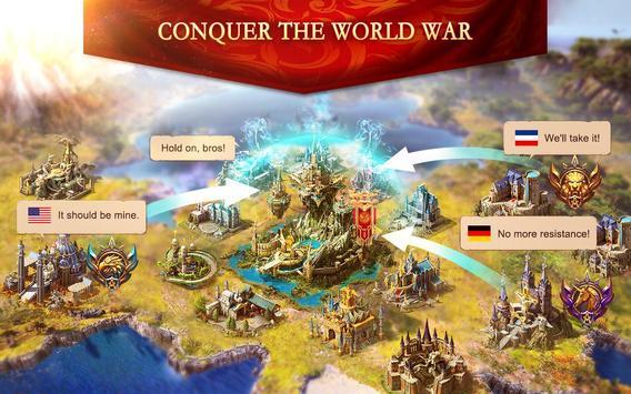 War and Magic स्क्रीनशॉट 5