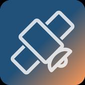 GPS Satellites Viewer icon
