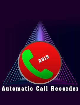 Automatic Call Recorder Pro 2019 poster