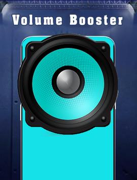 Volume Booster - MP3 Player with Equalizer screenshot 1