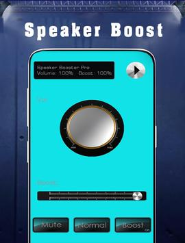 Volume Booster - MP3 Player with Equalizer screenshot 2