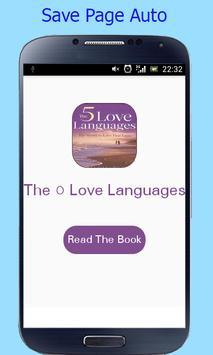 The 5 Love Languages-Gary Chapman screenshot 1