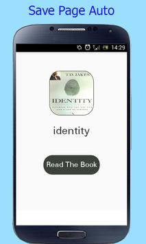 Identity-Discover Who You Are and Live a Life screenshot 1
