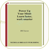Power Up Your Mind-Learn faster  work smarter icon