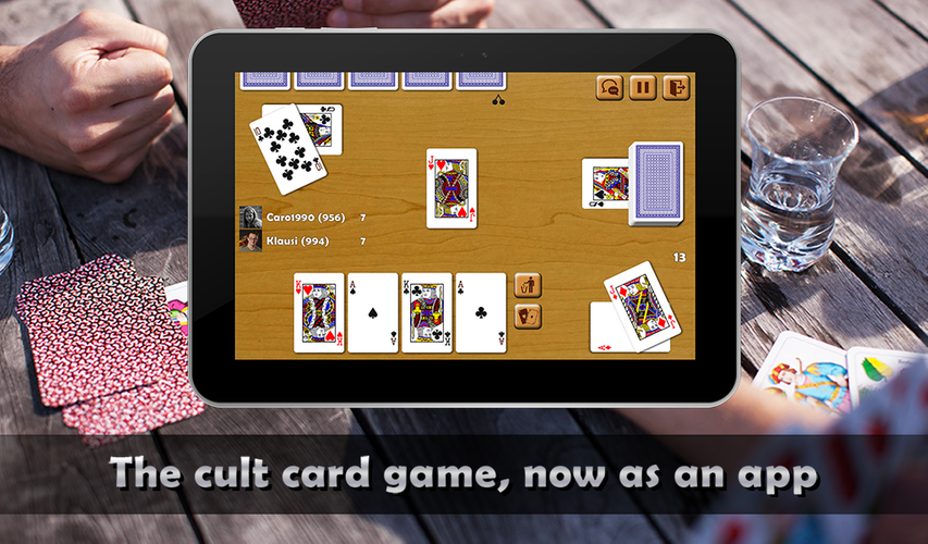Schnapsen 66 Sixty Six Free Card Game Online Apk 2 94 Download For Android Download Schnapsen 66 Sixty Six Free Card Game Online Xapk Apk Bundle Latest Version Apkfab Com