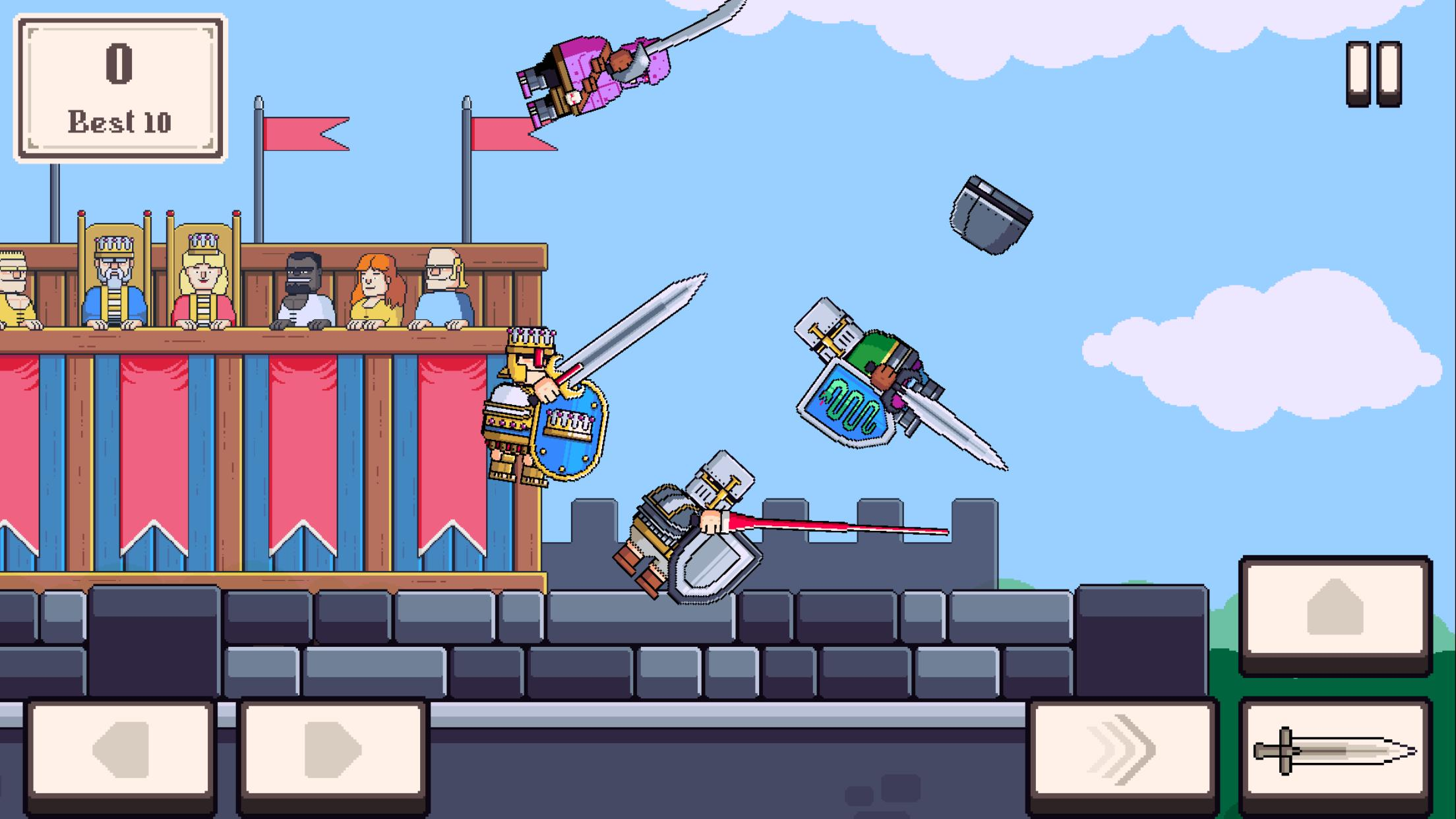 Knight Brawl for Android - APK Download