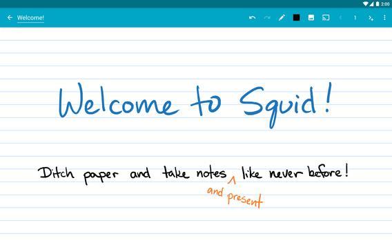 Squid screenshot 8
