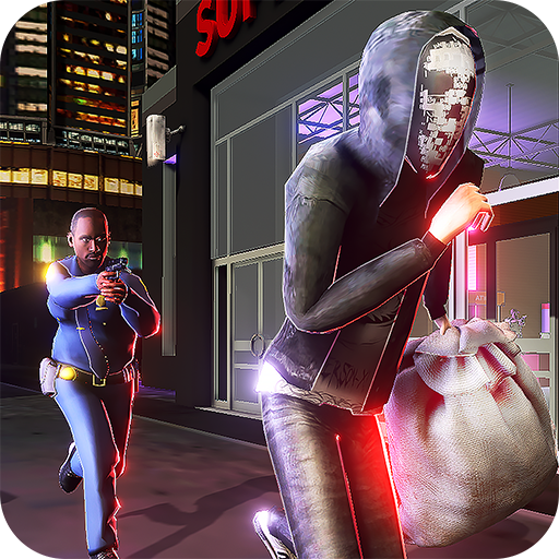 Shoplyfting Thief - Robbery Simulator APK