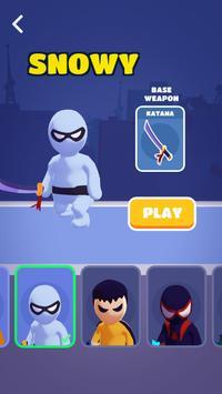 Stealth Master screenshot 3