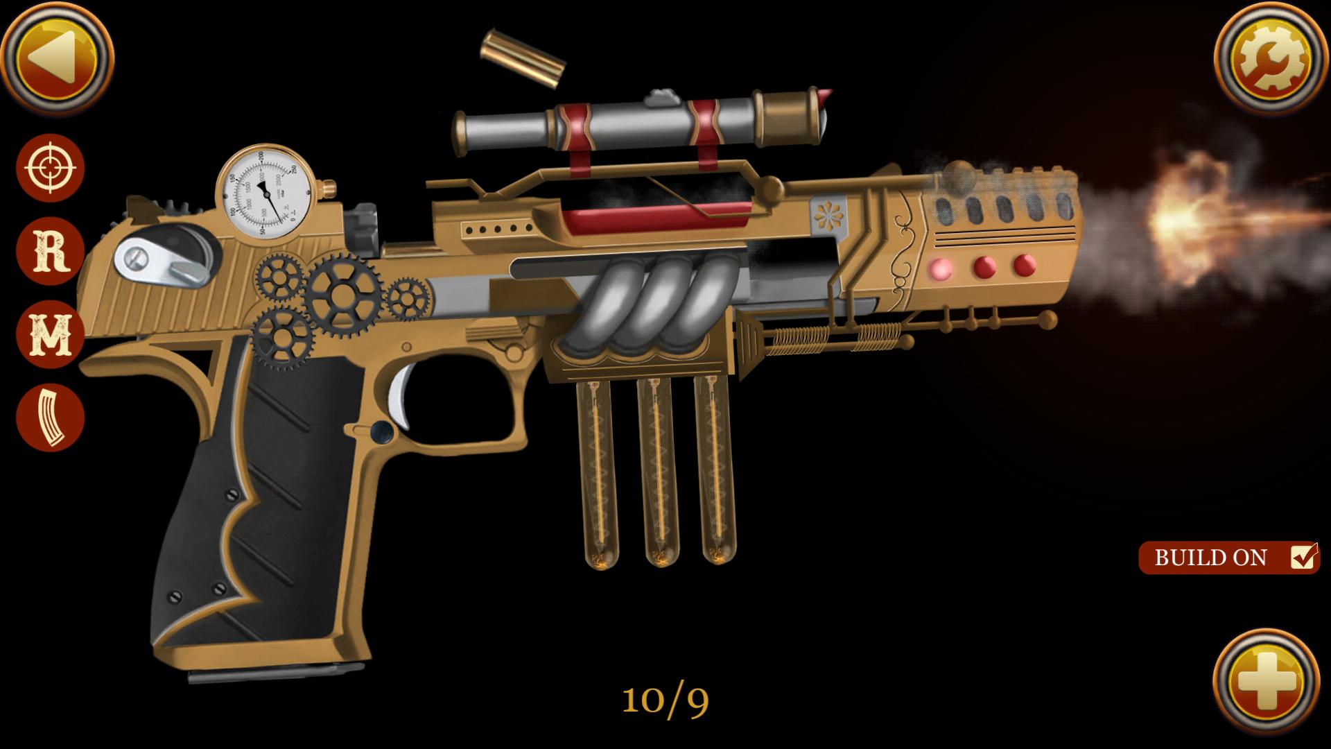 Waffen Simulator