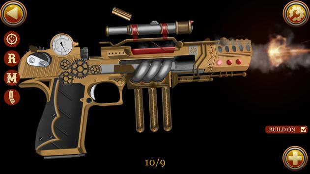 Steampunk Weapons Simulator screenshot 6