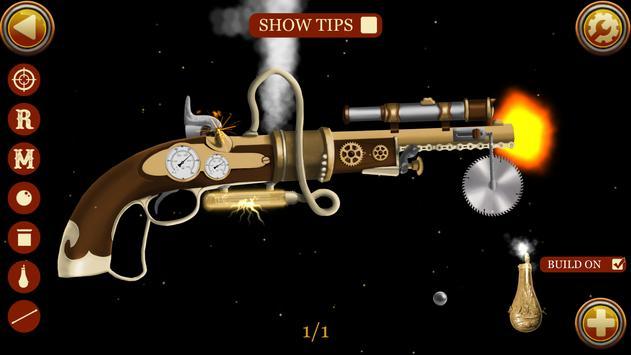 Steampunk Weapons Simulator screenshot 13