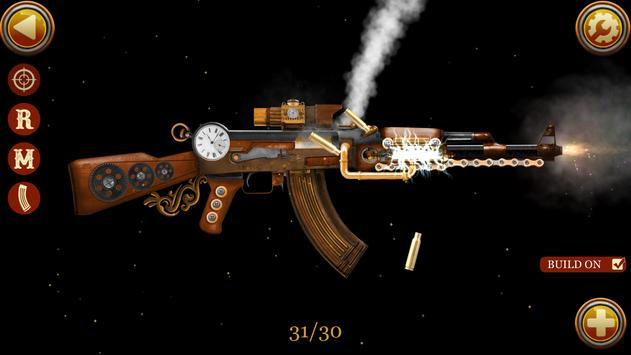 Steampunk Weapons Simulator screenshot 19