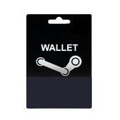 Coda - Steam Wallet Via Pulsa Top Up icon