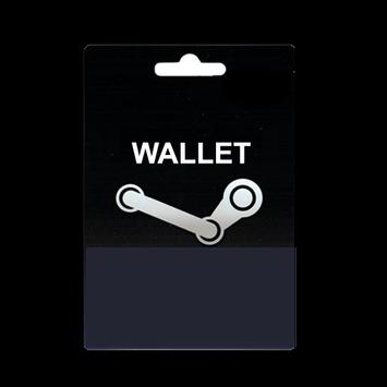 Coda - Steam Wallet Via Pulsa Top Up poster