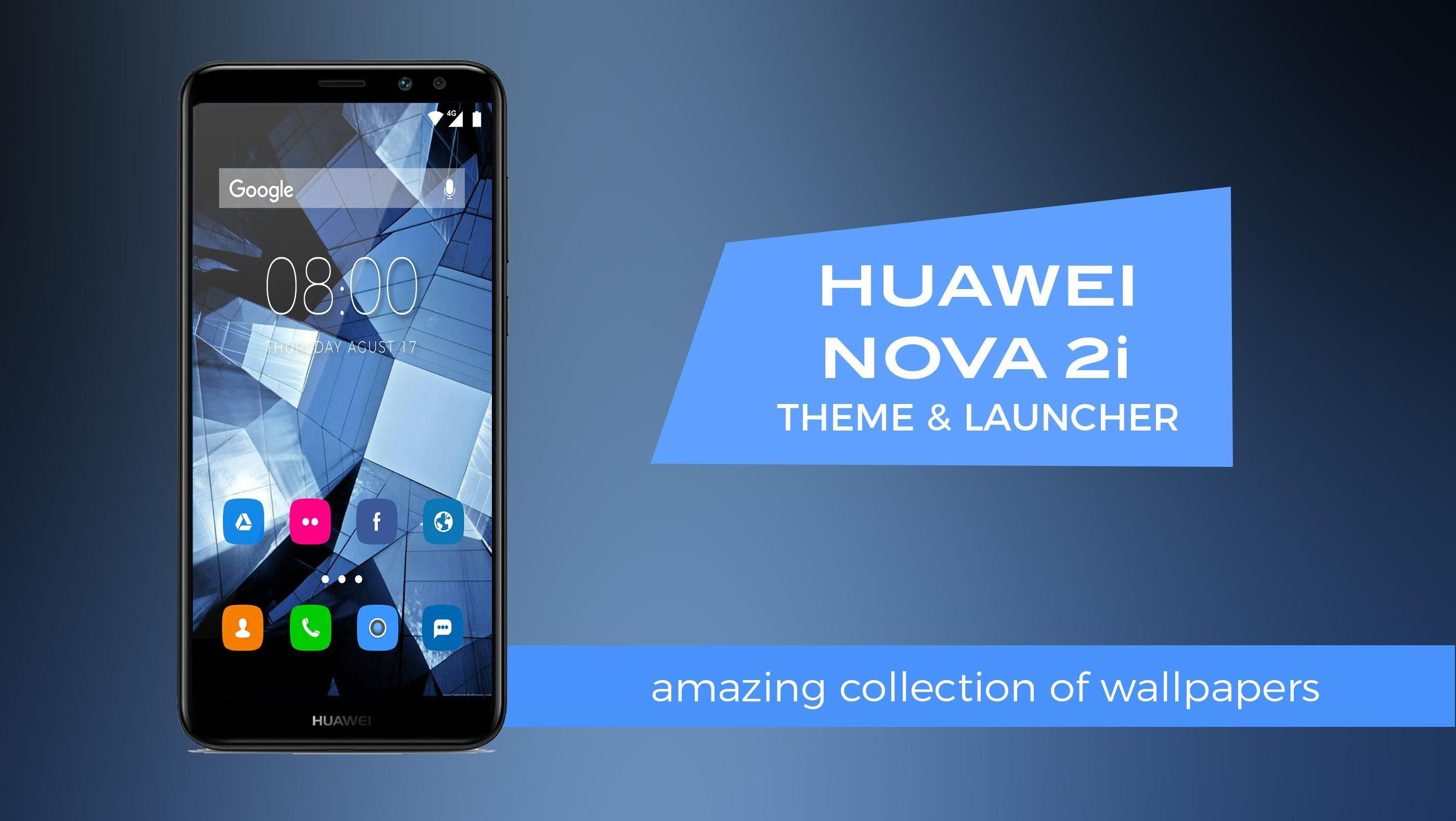Theme for Huawei Nova 2i for Android - APK Download