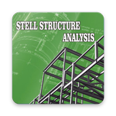 STEEL STRUCTURE ANALYSIS icon
