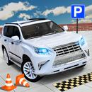 Luxury Prado Car Parking Challenge APK