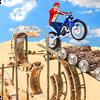 Stunt Bike biểu tượng
