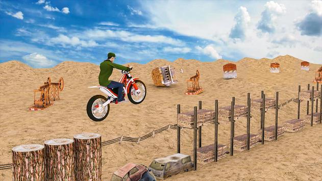 7 Schermata Stunt Bike