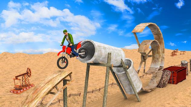 9 Schermata Stunt Bike