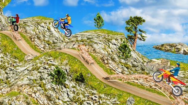 1 Schermata Stunt Bike