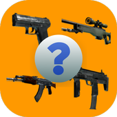 Guess the Weapon! icon
