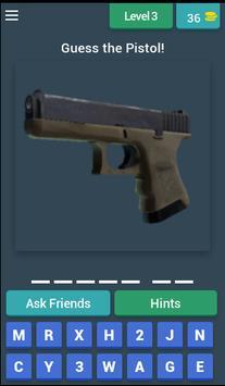 Guess the Weapon! screenshot 2