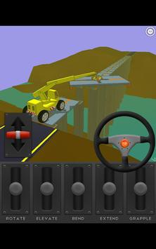 The Little Crane That Could screenshot 4
