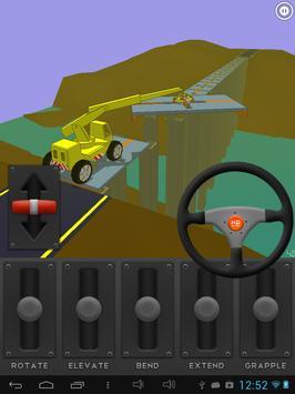 The Little Crane That Could screenshot 10