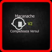 Macanache - Completeaza Versul V2 icon