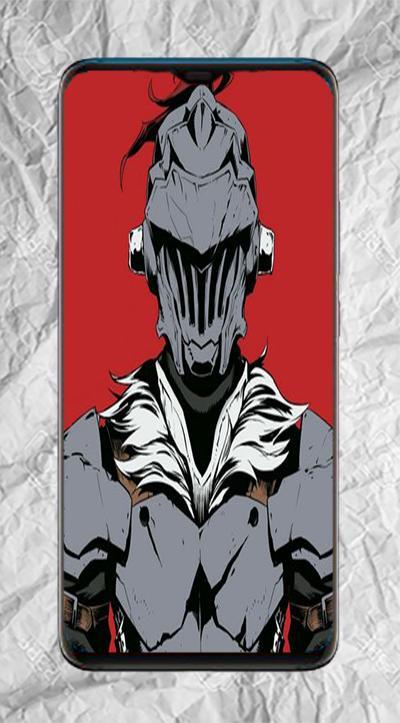 Goblin Slayer Anime Wallpapers Für Android Apk Herunterladen