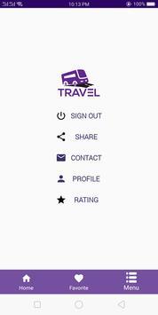 Bangla Travel  বাংলা ট্রাভেল screenshot 3