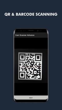 Cam Scanner Advance screenshot 5