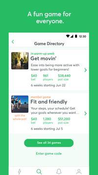 StepBet screenshot 3
