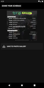 Fest 18 screenshot 2