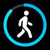 Krokomierz StepsApp ikona